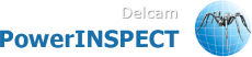PowerINSPECT logo